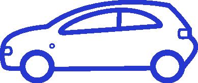Škody způsobené vozidlem
